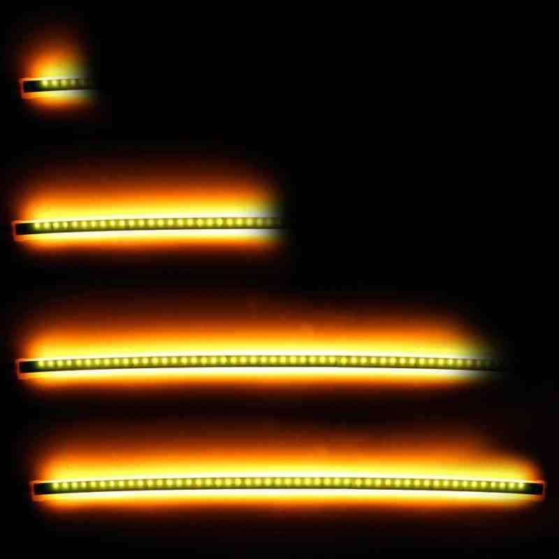 Daytime running lights 60cm