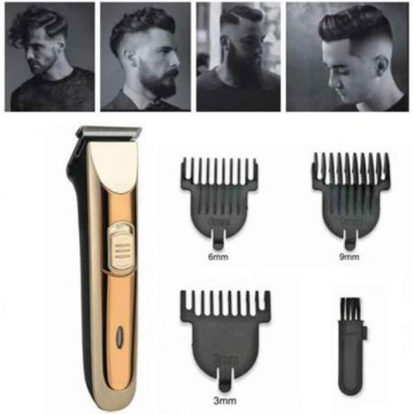 Hair trimmer geemy gm 6028