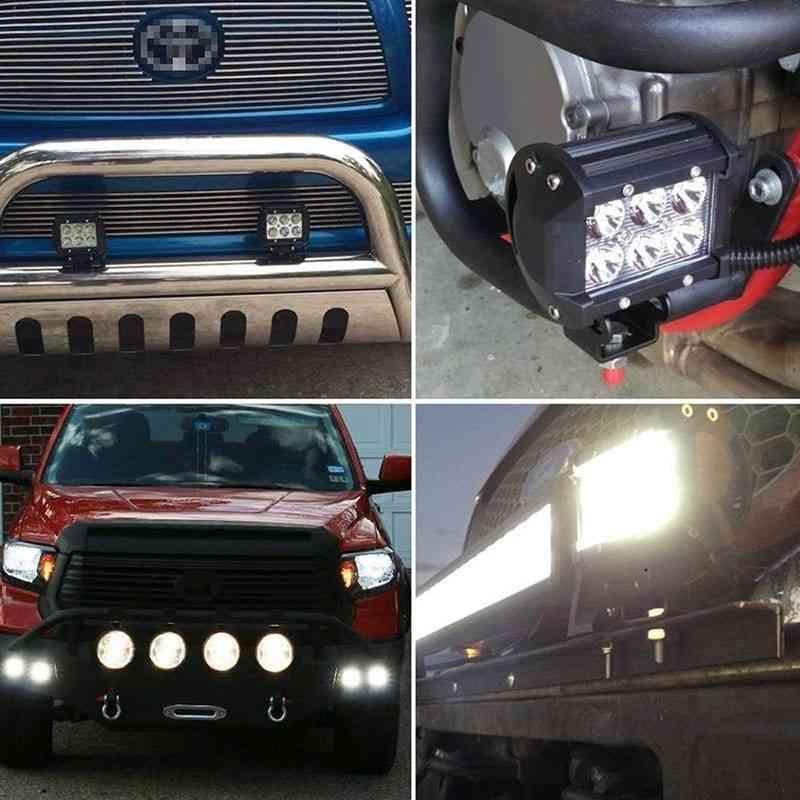 led foglight for bike cars