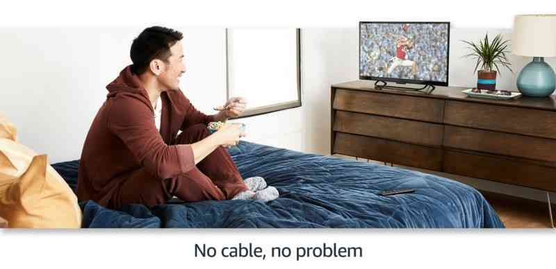 amazon fire sri lanka tv stream device