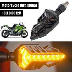 Bike LED Running Lights