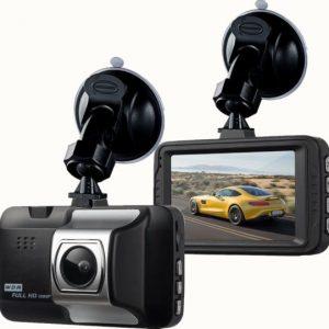 1080P Car Dash Camera