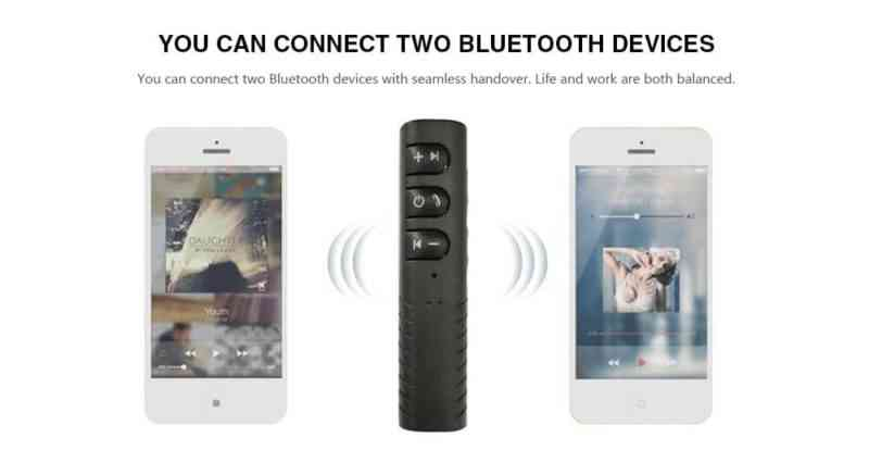bluetooth audio receiver sri lanka