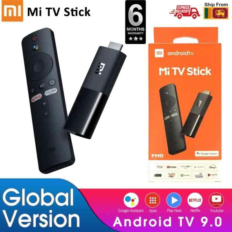 mi tv stick lowest price sri lanka