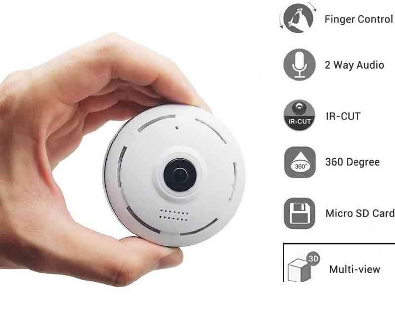 IP Camera Best Price in Sri Lanka