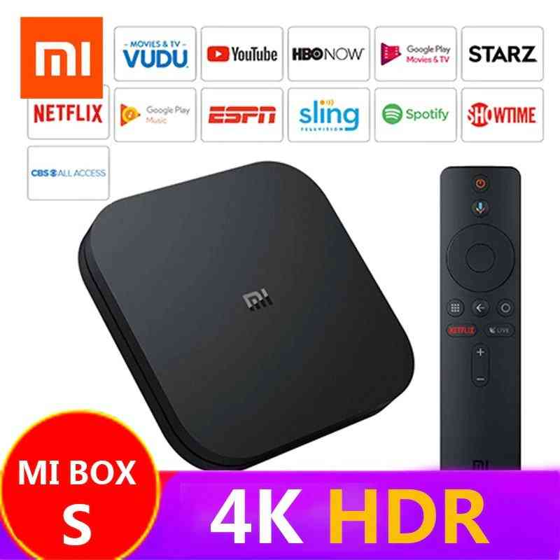 mi tv box s best price sri lanka global version