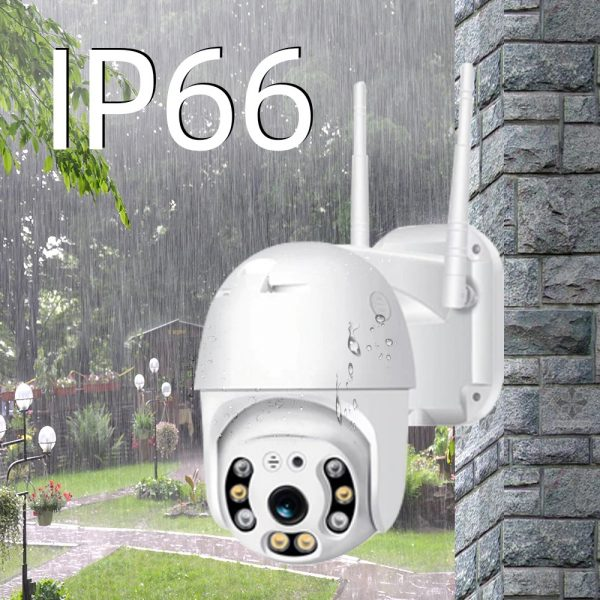 ip66 Wifi Camera Sri Lanka