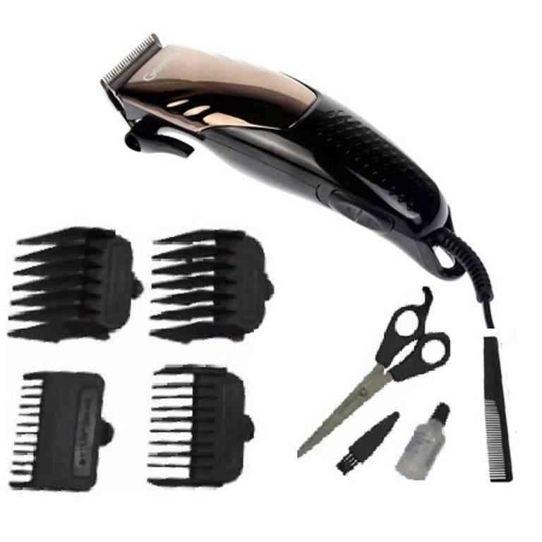 Electric hair cutting machine