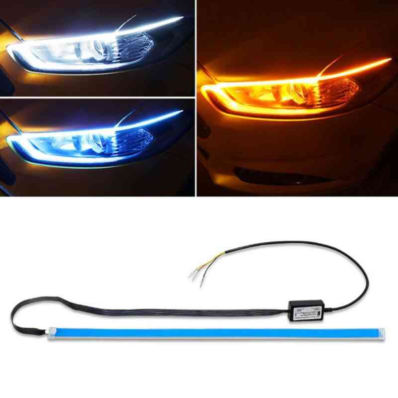 Car Led Running Lights car LED Modification Kit