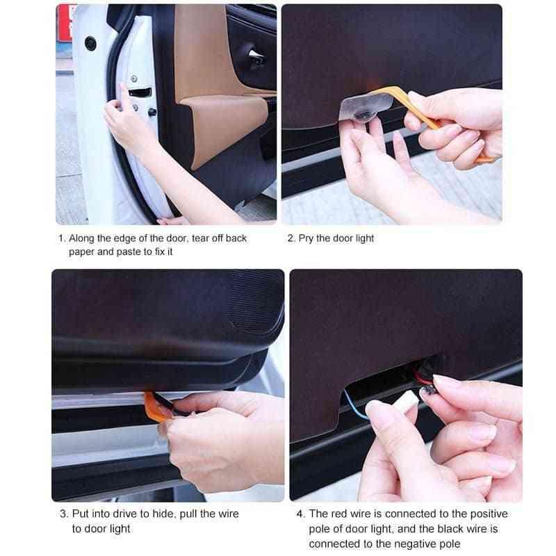 car light modification kit