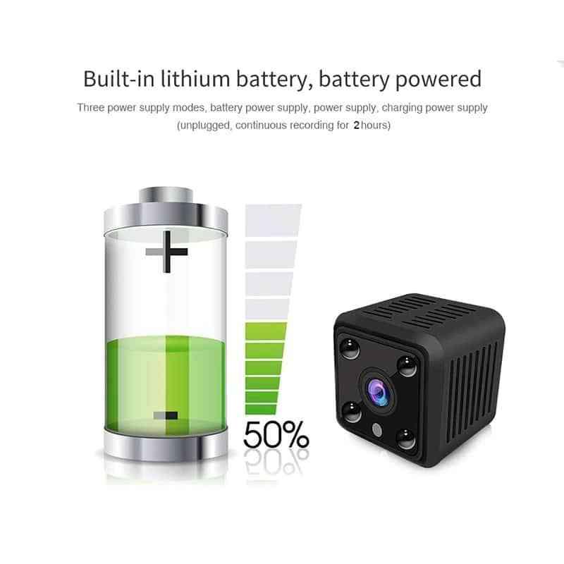 rechargeable batter ip camera sri lanka