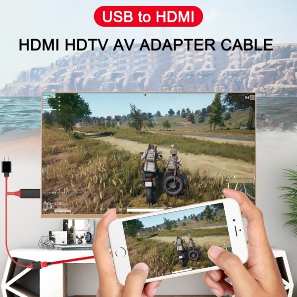 smart phone screen share to hdmi hdtv sri lanka best price
