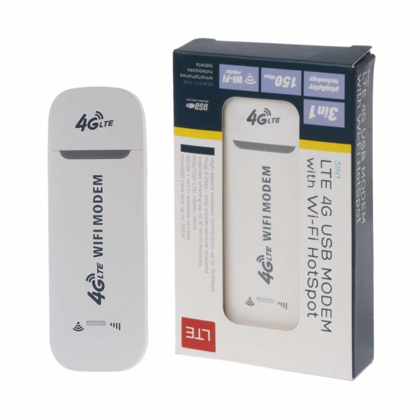 4G router