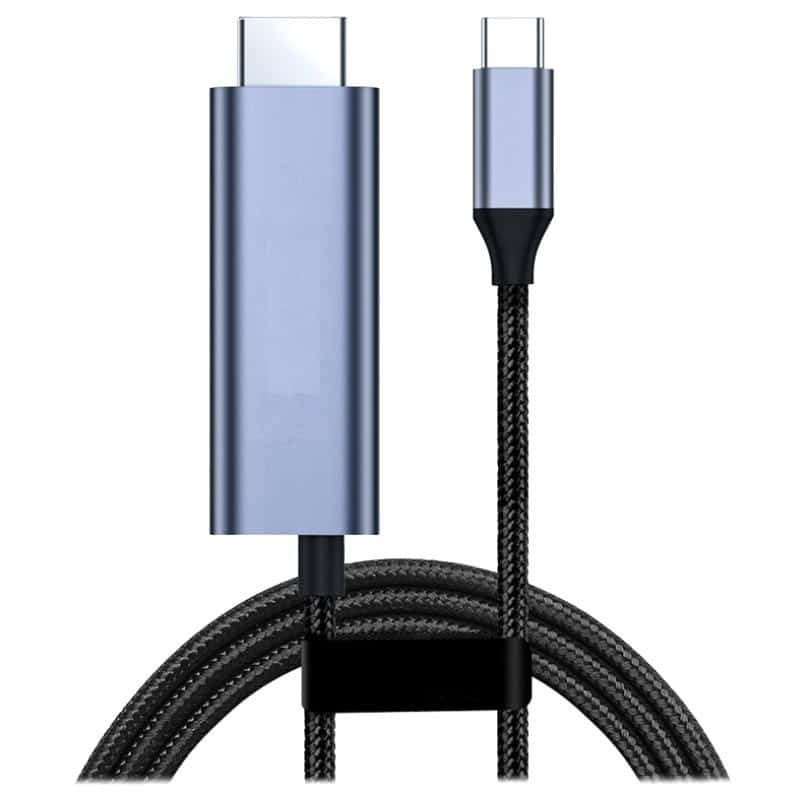 Type C to HDMI Cable
