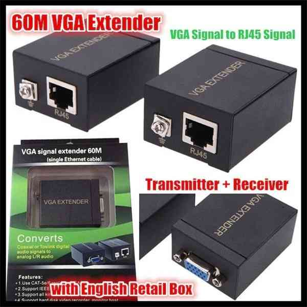 vga extender best price sri lanka