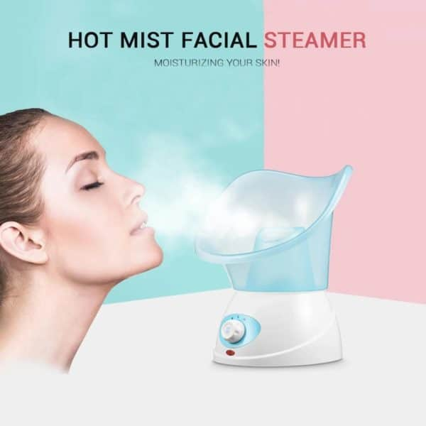 Benice Facial Steamer