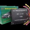 efficiently car power supply transformer