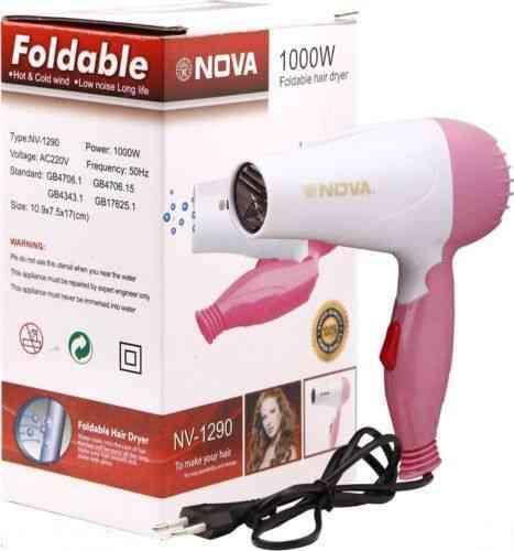 Nova 617B Professional Hair dryer