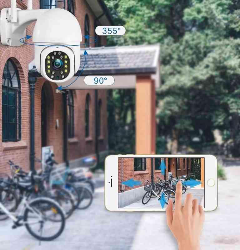 wifi camera price in sri lanka