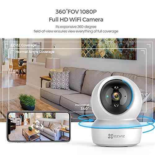 hikvision wifi camera