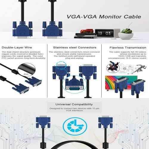 vga cable price
