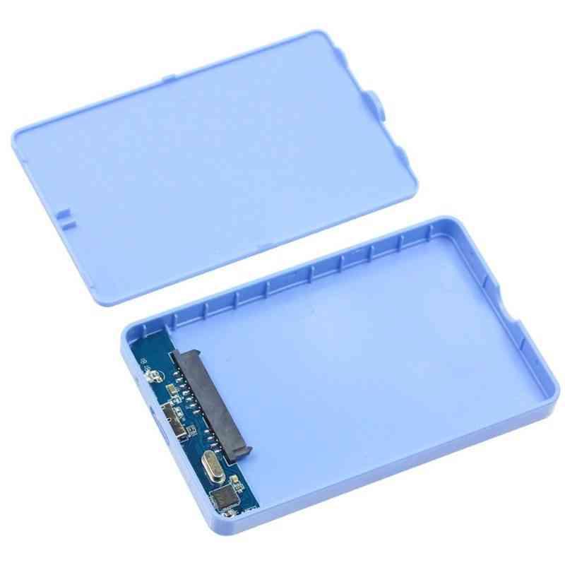 """2.5""""SSD/HDD External Case"""