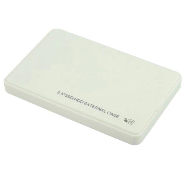 2.5 HDD External Case