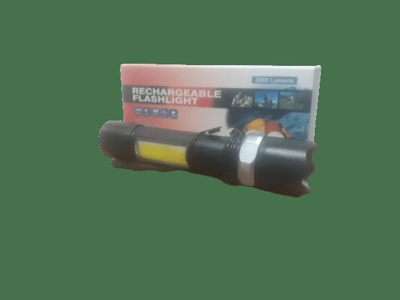 Gem Inspection Flashlight Torch
