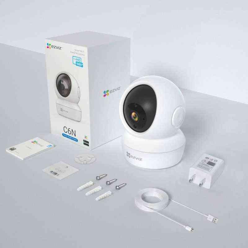 Buy Hikvision Wifi Camera 2Mp