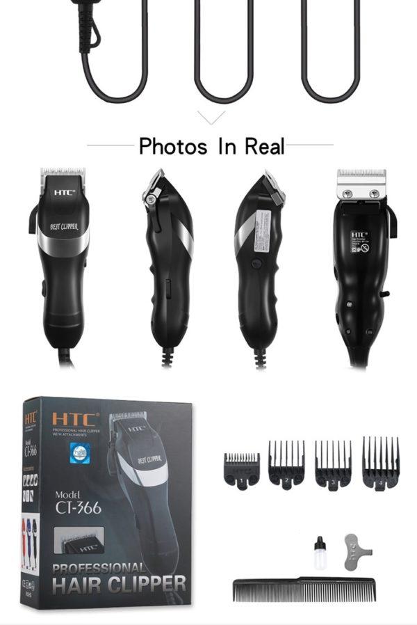 HTC Hair Trimmer Price in Sri Lanka