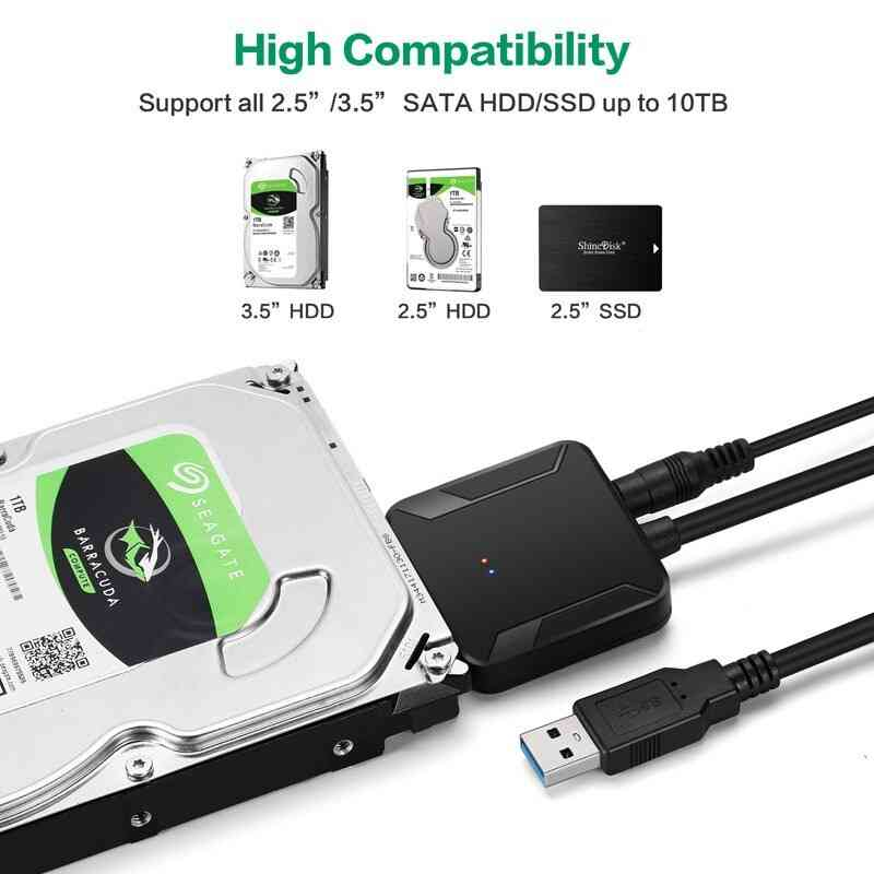 Sata to USB Converter