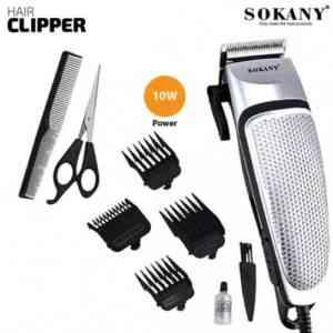 Sokany hair clipper